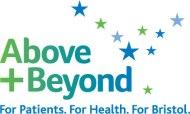 Bristol Charity Above & Beyond Logo