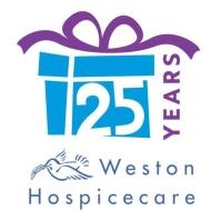 Bristol Charity weston hospicecare logo
