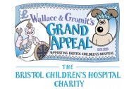 Bristol Charity Grand Appeal logo